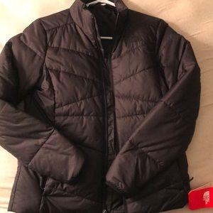 North Face heat seeker jacket